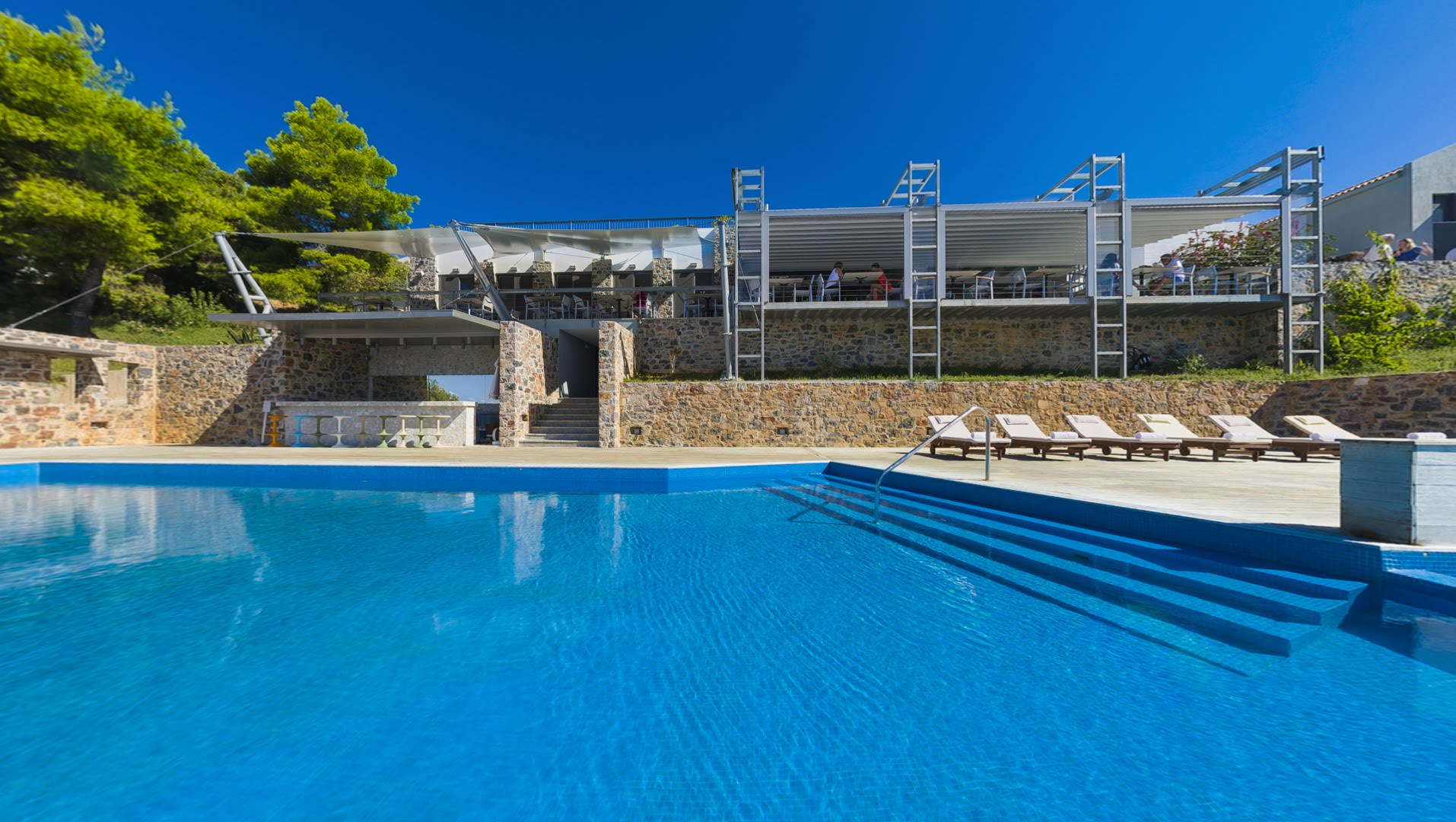skopelos hotels adrina resort pool 8.12