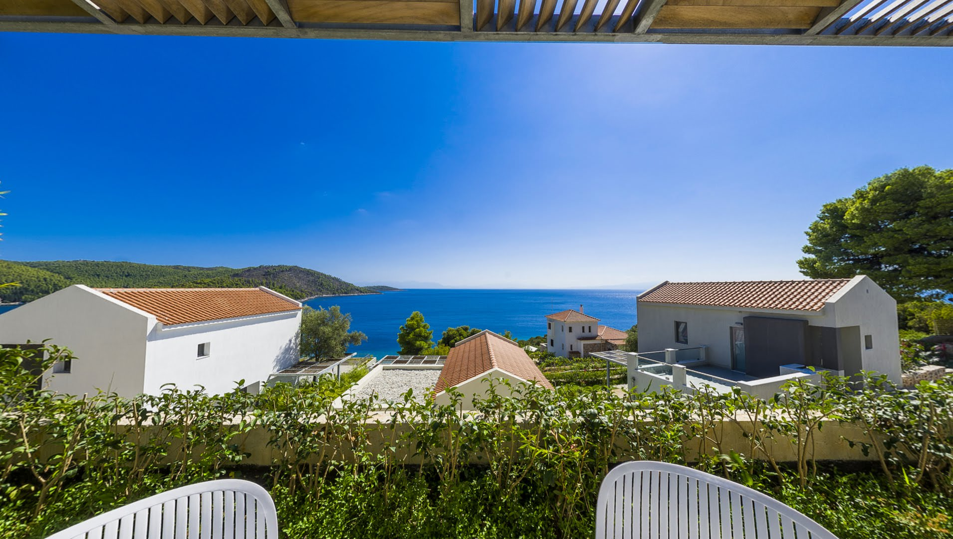 skopelos hotels adrina resort 1 beroom 1 level villa 0.01