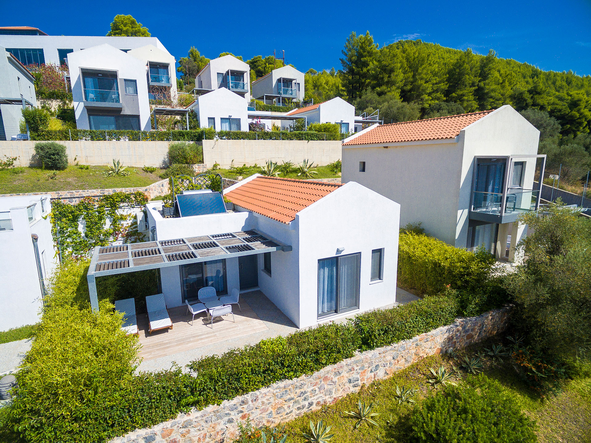 skopelos hotels adrina resort 1 beroom 1 level villa 996