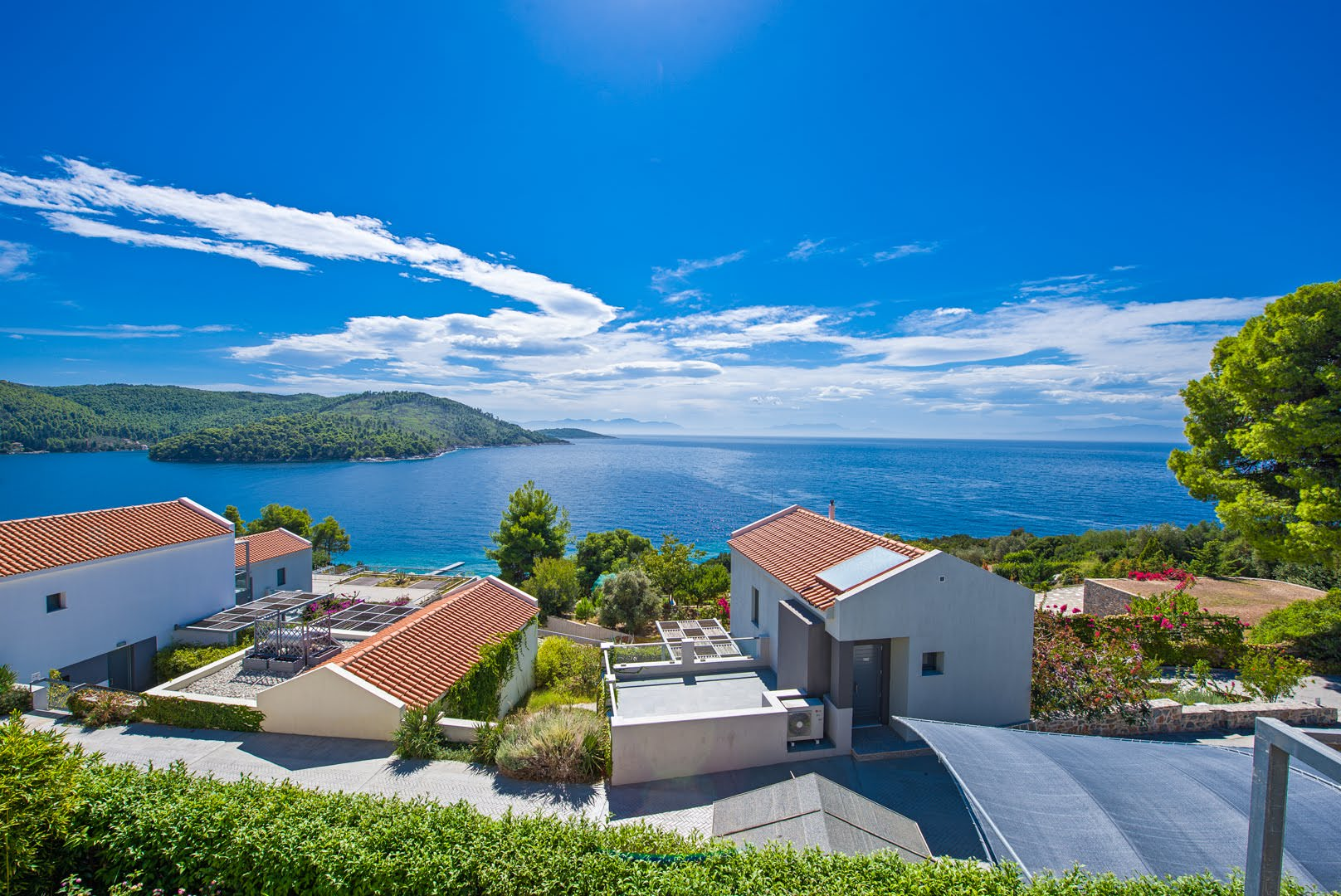 skopelos hotels adrina resort 1 beroom 2 level villa 04.31