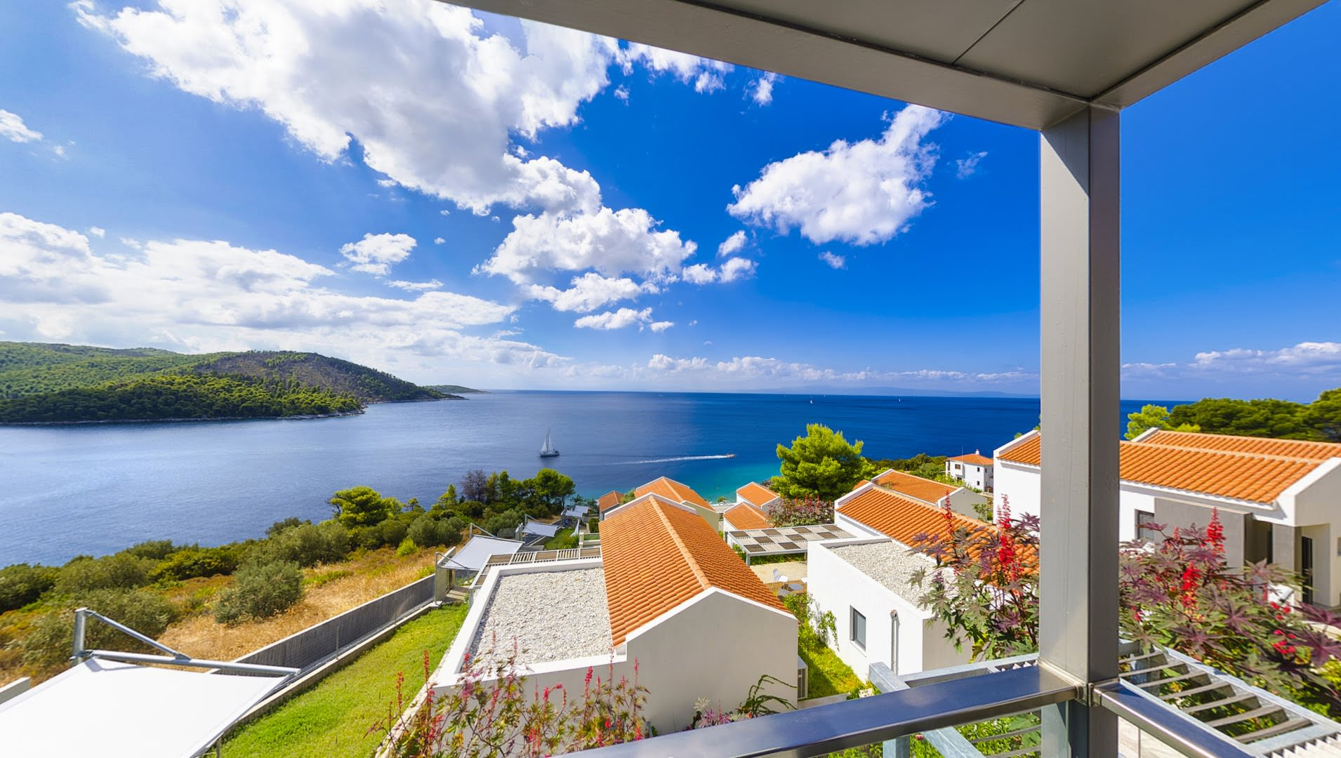 skopelos hotels adrina resort 1 beroom 2 level villa 04.54