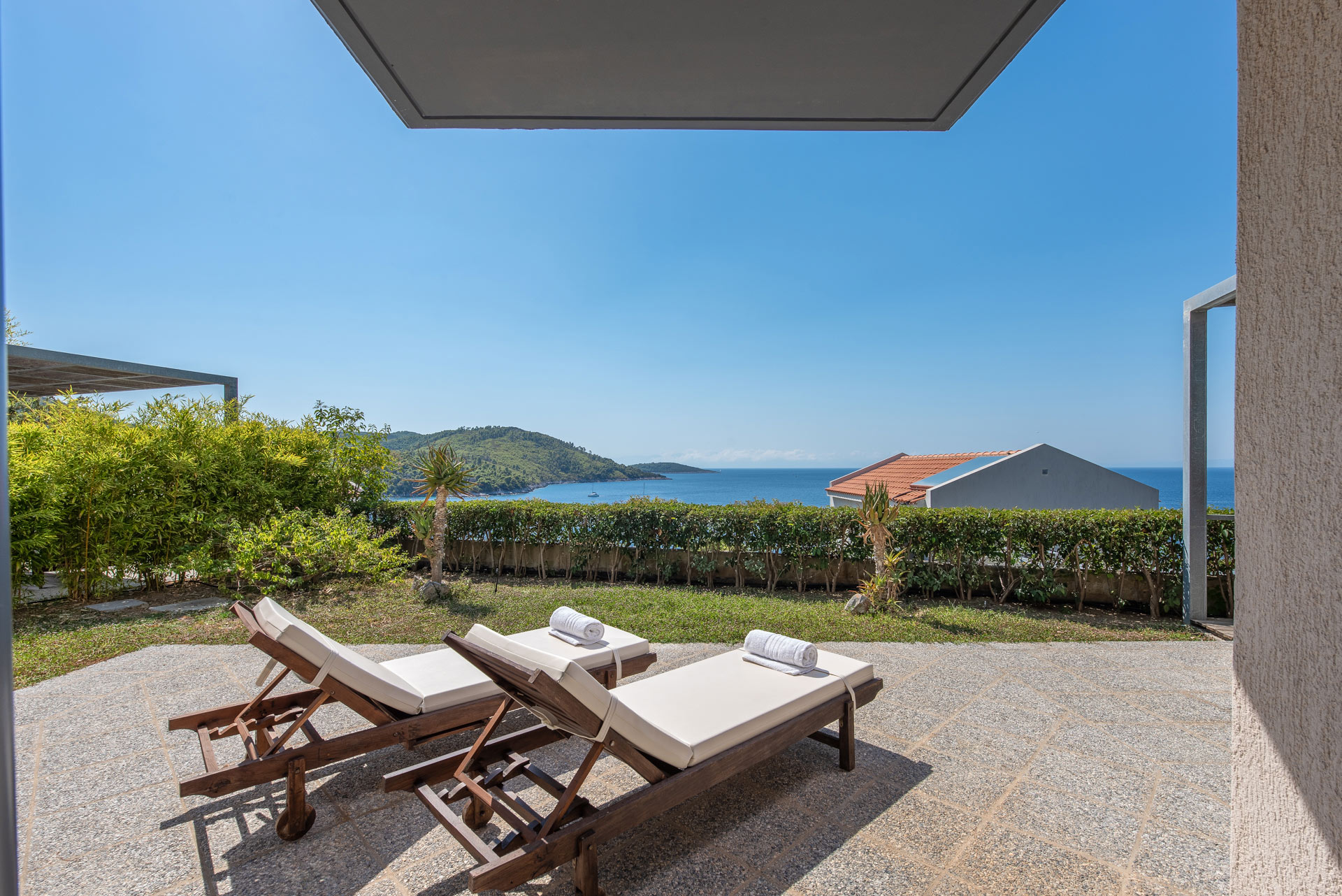 skopelos hotels adrina resort 1 beroom 2 level villa 710