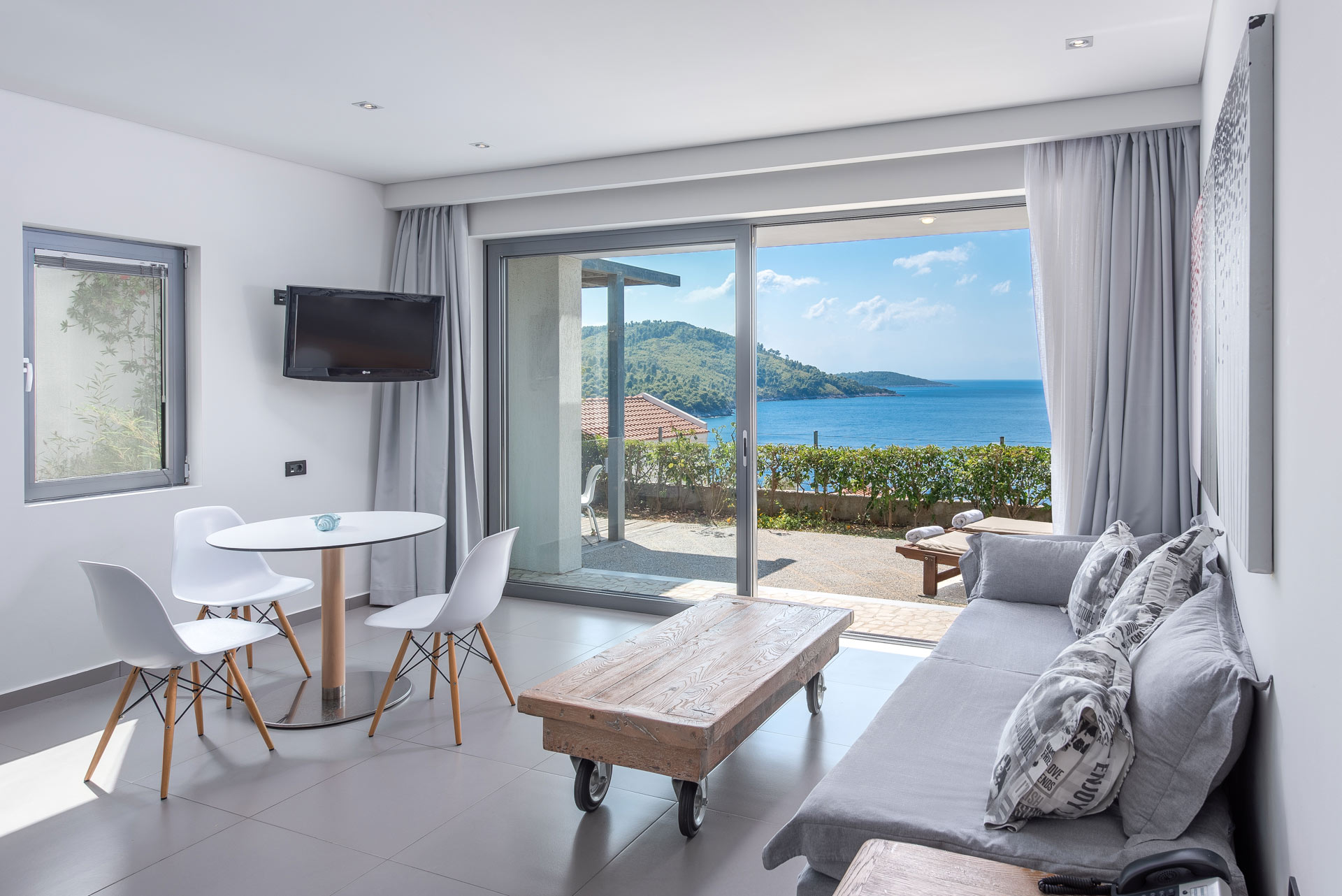 skopelos hotels adrina resort 1 beroom 2 level villa 744