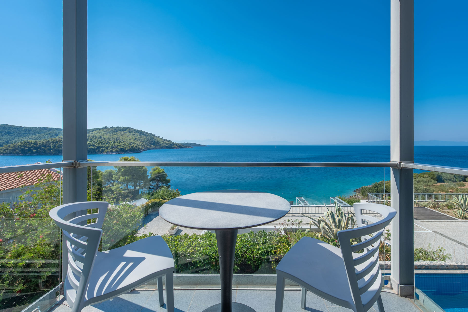skopelos hotels adrina resort 2 beroom 2 level pool villa 514