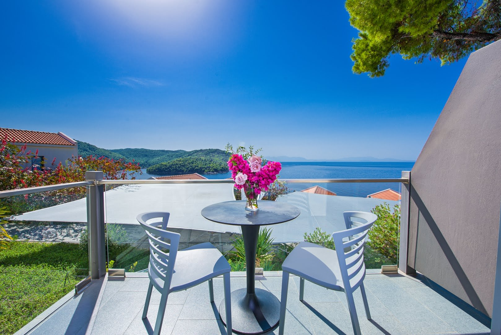 skopelos hotels adrina resort double room s1