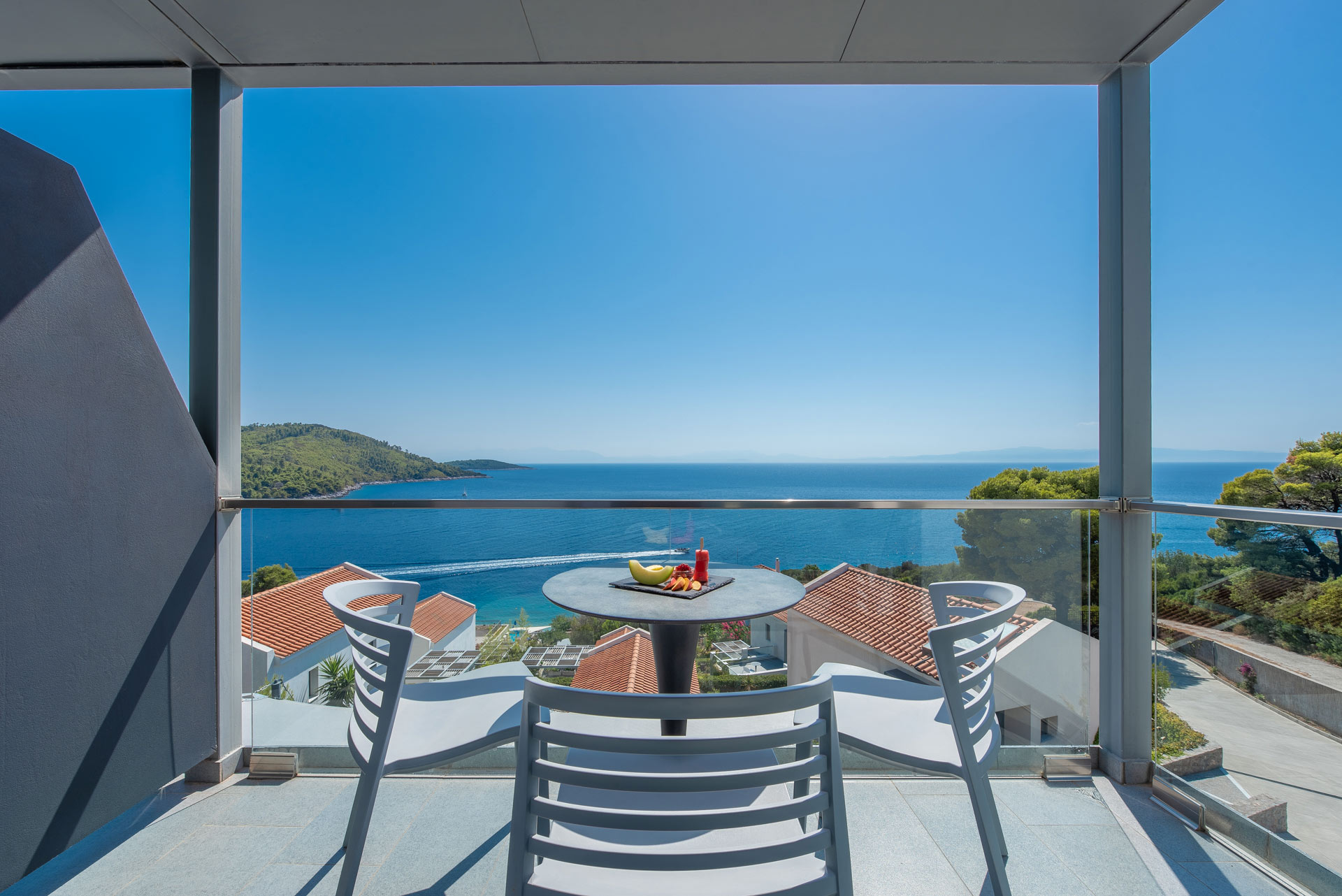 skopelos hotels adrina resort triple room 204