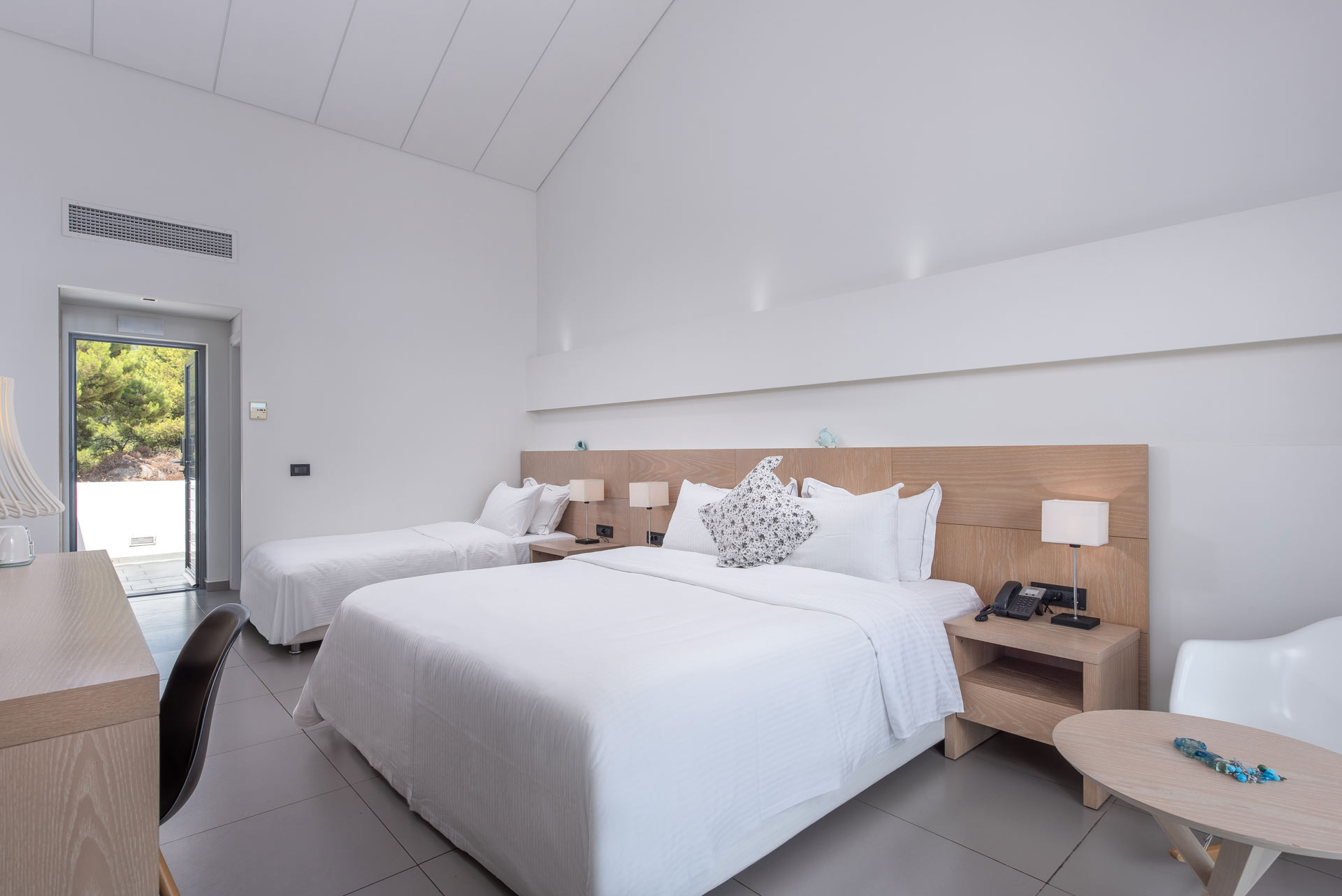 skopelos hotels adrina resort triple room 548
